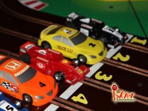 трассовые гонки автомобилей