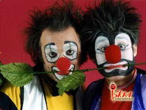 Клоуны Штырлики