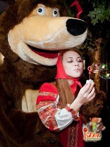 маша и медведь-6