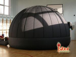 выездной планетарий