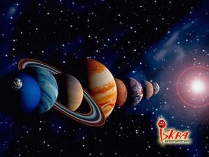 детский планетарий