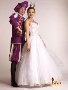 принцесса и принц_8348